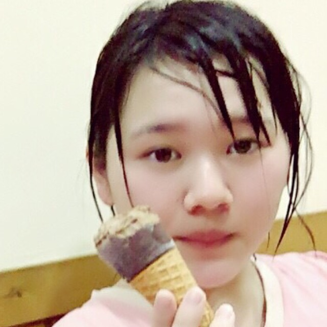 ピンクプルプル唇メイクのBefore画像