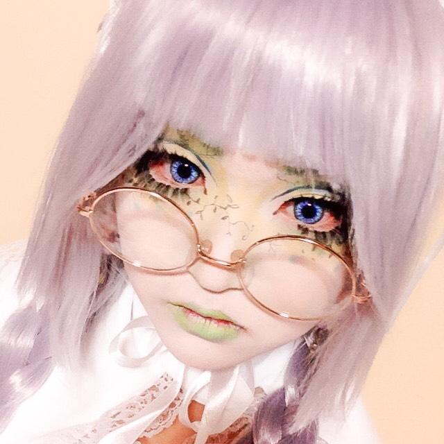 鈴蘭のAfter画像