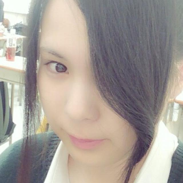 makeupのBefore画像