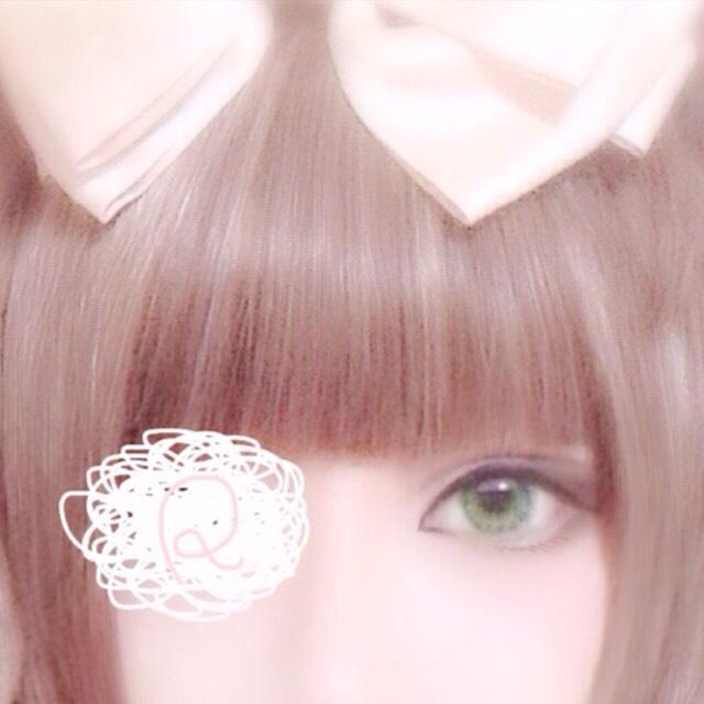 簡単×ドールメイクのAfter画像