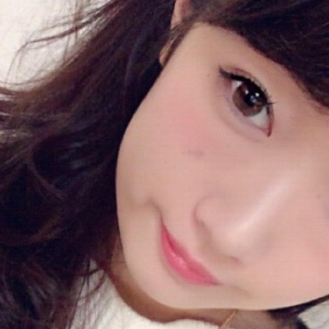 デート×ピンク×おフェロ メイクのAfter画像