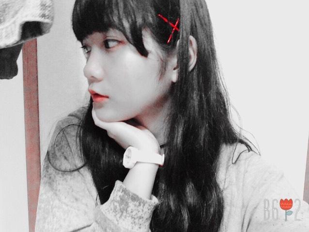 赤が好きなんですのAfter画像