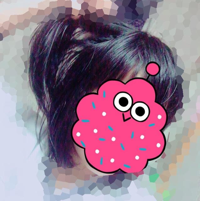 初投稿。メイクじゃないけど、髪の毛の守り方のAfter画像