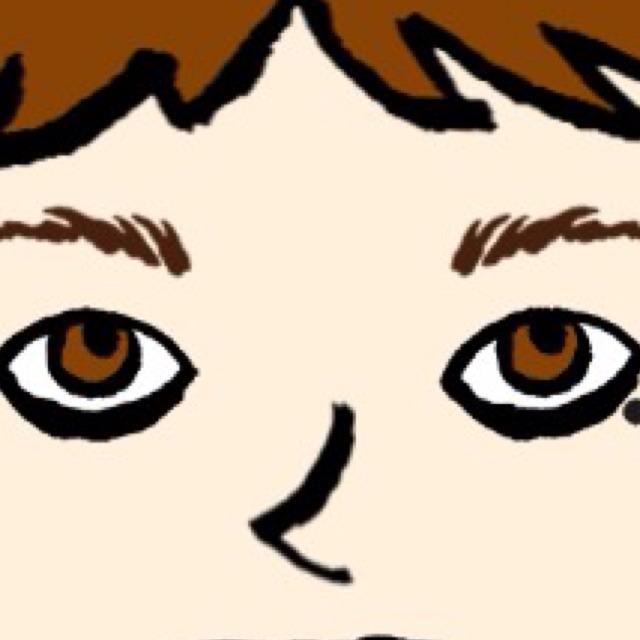 ブルーベリーチョコメイクのBefore画像