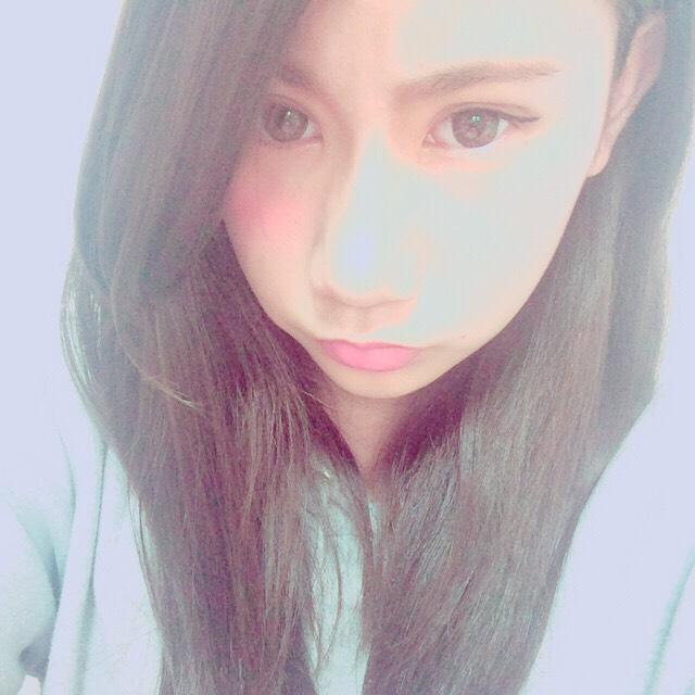 おすすめカラコン♡のAfter画像