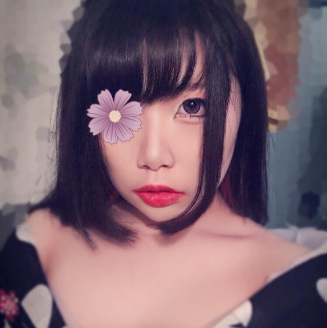 花魁のAfter画像