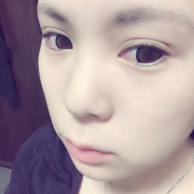 makeup!!!!!!!!!!!!!!!!!のBefore画像