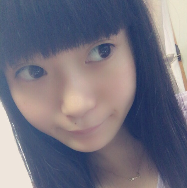 Everyday make up❤︎❤︎❤︎のBefore画像