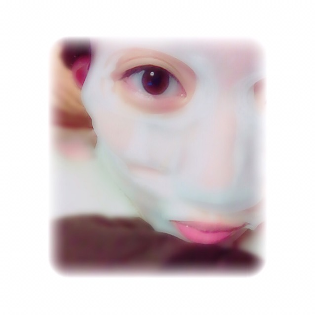 My skincare NO.1❤︎❤︎❤︎のAfter画像
