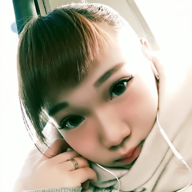 色っぽメイク♡♡のAfter画像