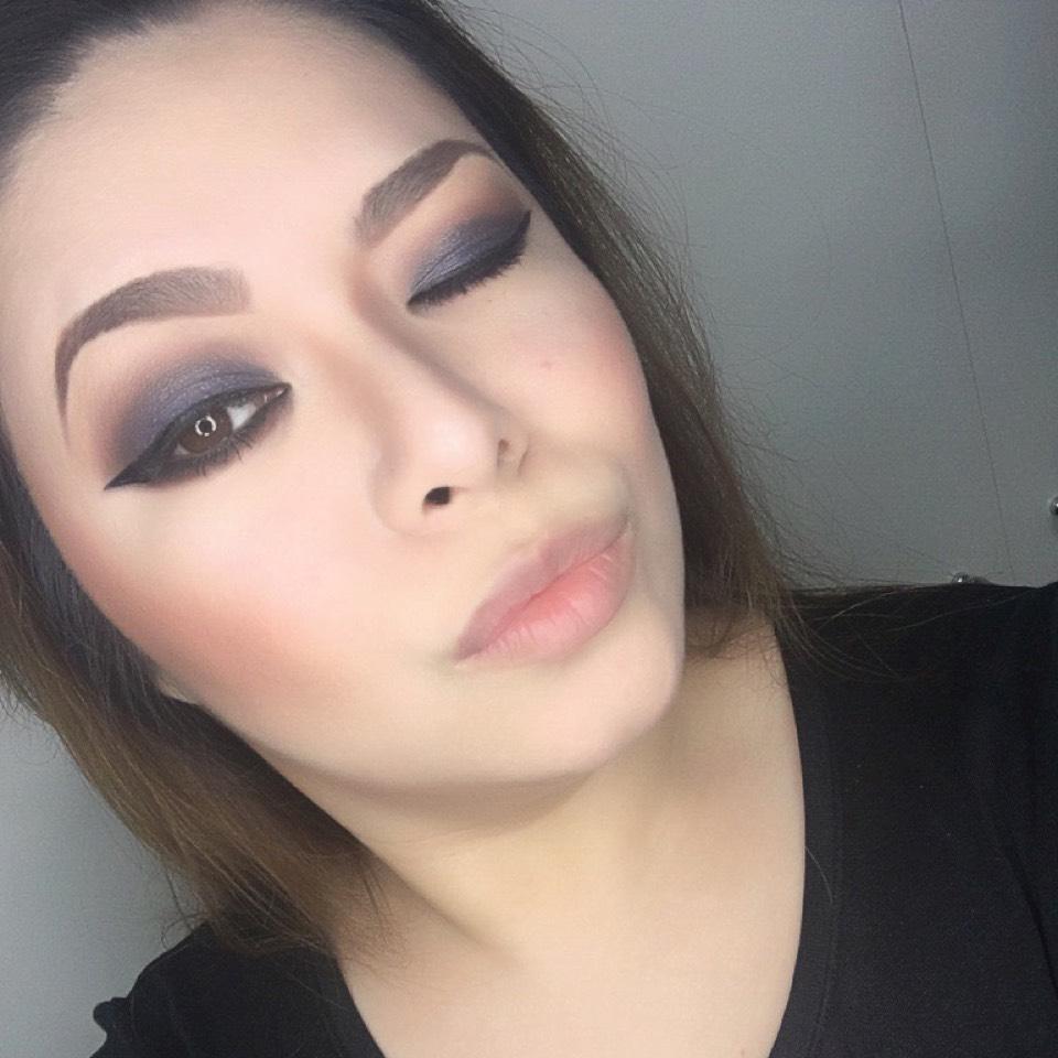 thebodyshop eyeshadow makeup