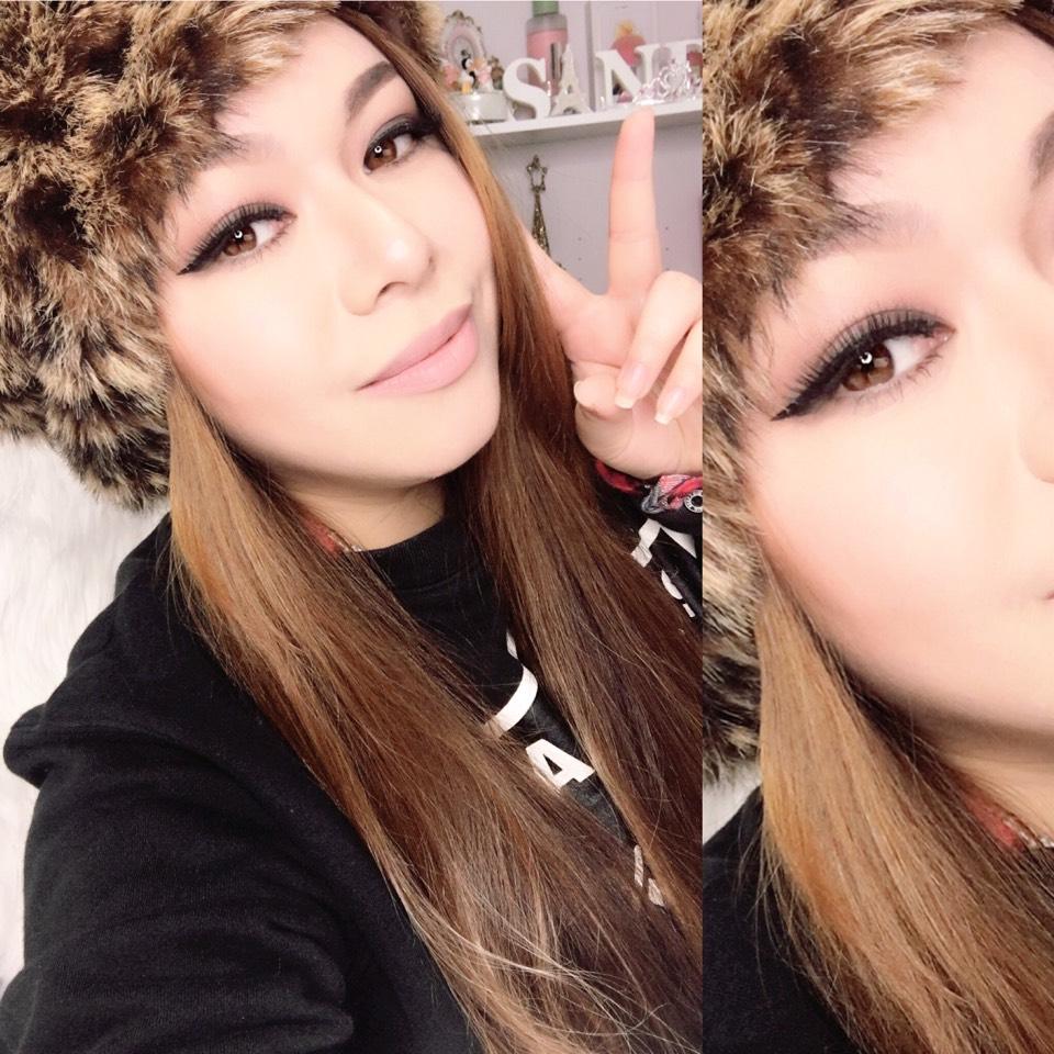 nyx palette makeup