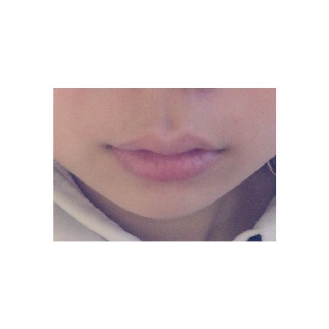 gradation Lip のBefore画像