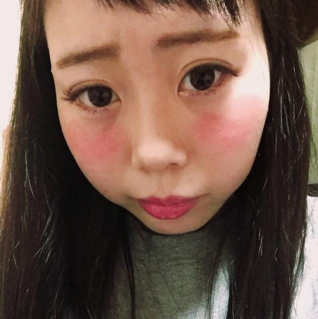 バレンタイン♡メイクのAfter画像
