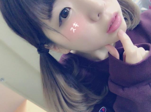 ツインテールの日♡♡