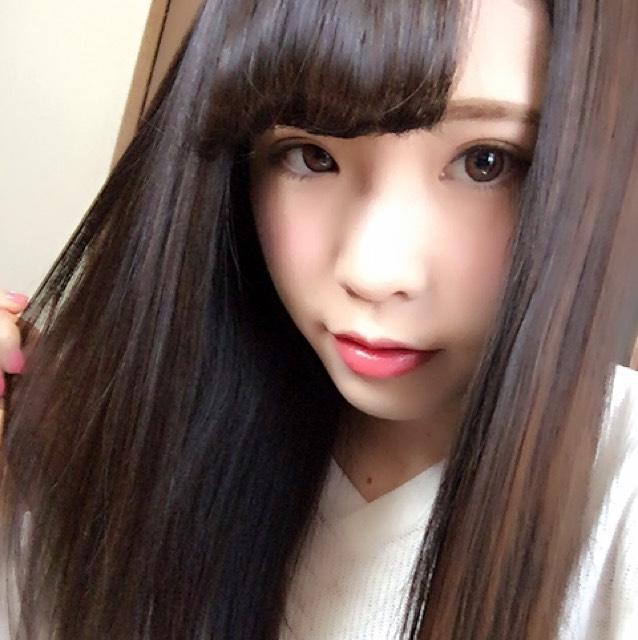 黒髪☆ブラウンメイク