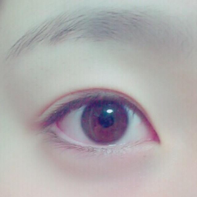 單眼→雙眼