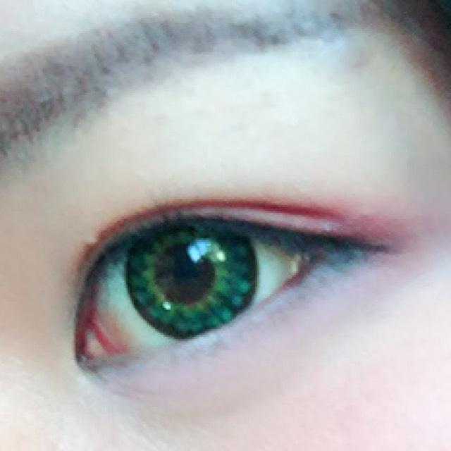 緑のトップ画像