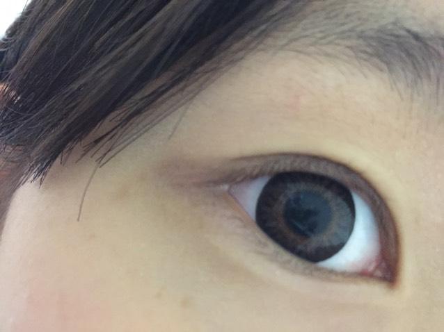 カラコンレポ バンビシリーズ チョコレート⁽⁽ଘ( ˊᵕˋ )ଓ⁾⁾