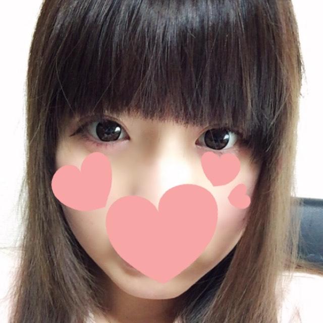 前髪&姫カットの巻き方のBefore画像
