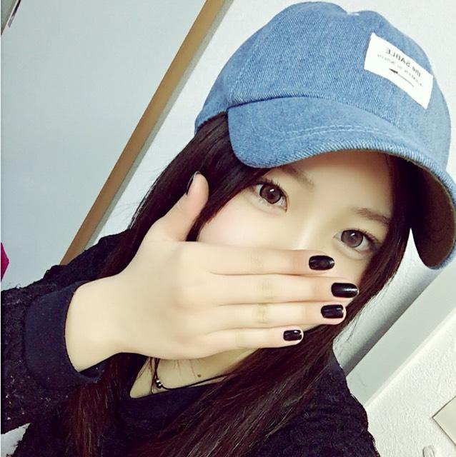 new cap ︎☺︎