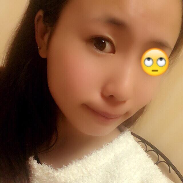 yuka's make up♡のBefore画像