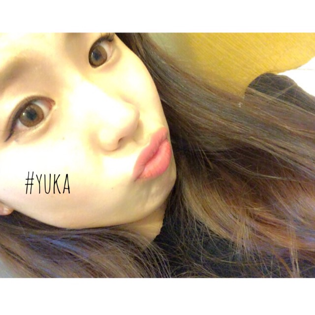 yuka's make up♡のAfter画像