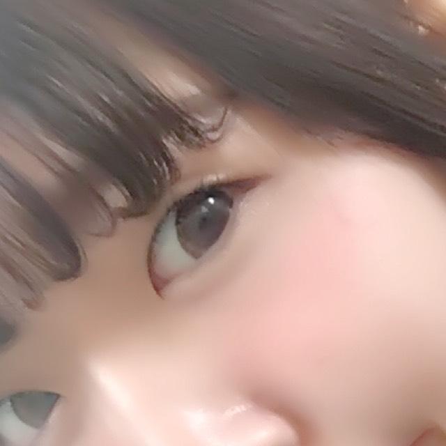 【薄顏】自己流メイク③(アイメイク)