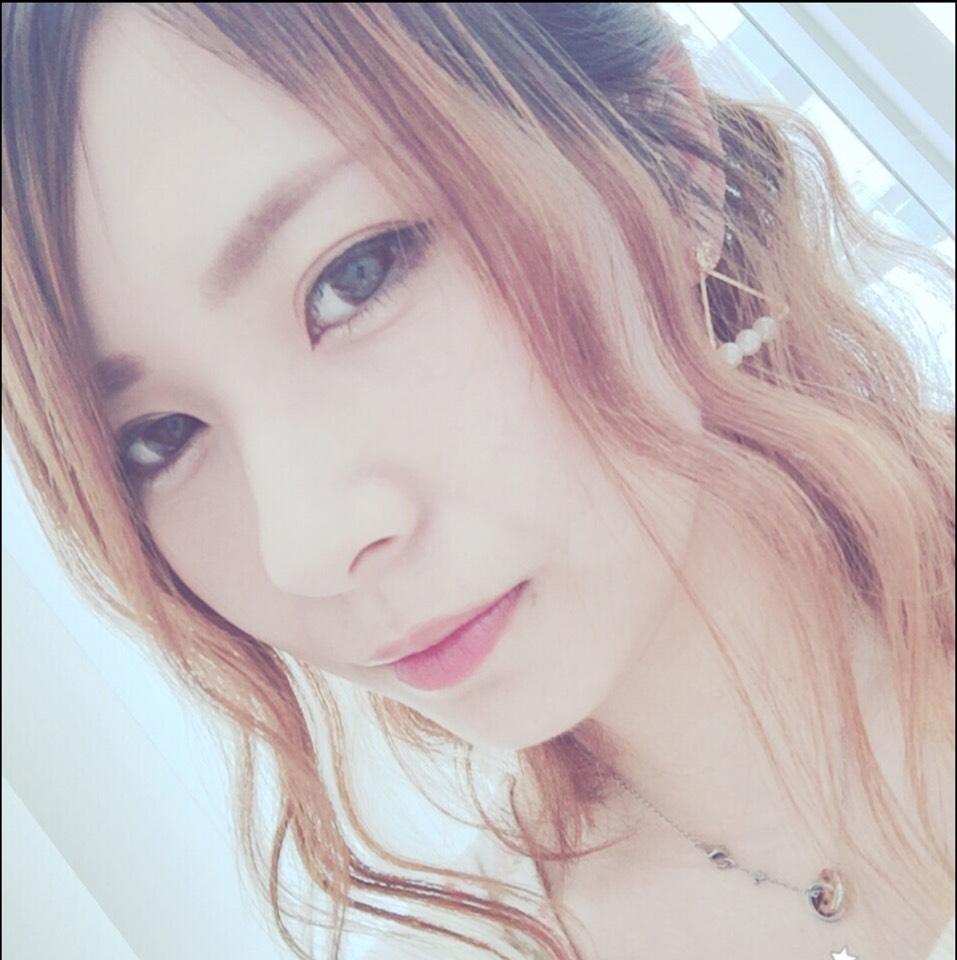 お姉系メイク♡のAfter画像