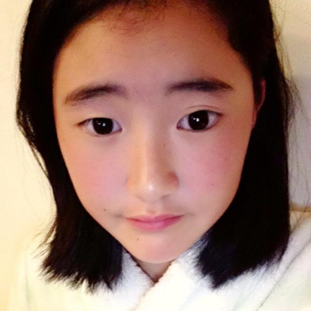 女子会メーク♡のBefore画像