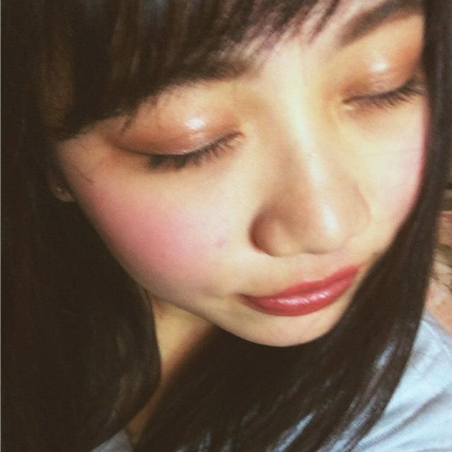 童顔⇨大人可愛いのAfter画像