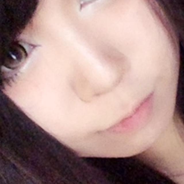 さよなら団子鼻&カラコン大きめメイクのAfter画像