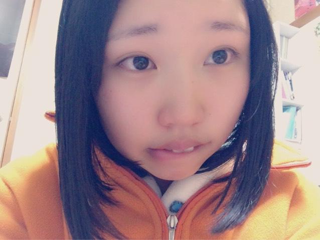 ブラウンメイク♡のBefore画像