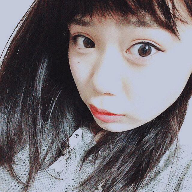 ナチュラルオルチャン 裸眼でもぱっちり目〜!のAfter画像