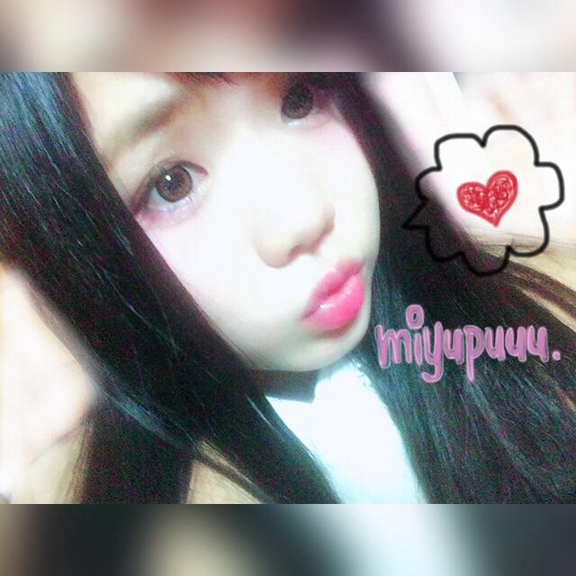 ❣ ウサギ風ピンクメイク ❣