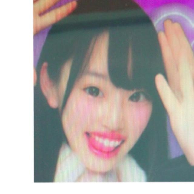 春メイク(夢カワイイ)のBefore画像