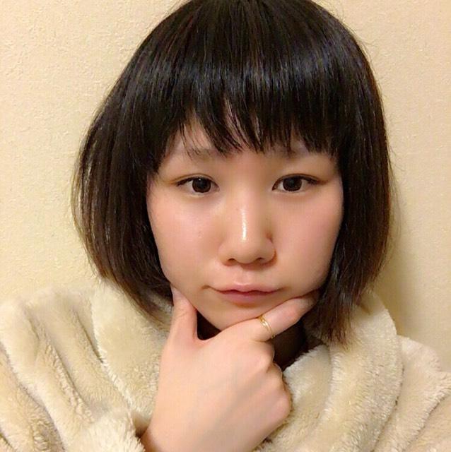 ガーリー♡ピンクメイクのBefore画像