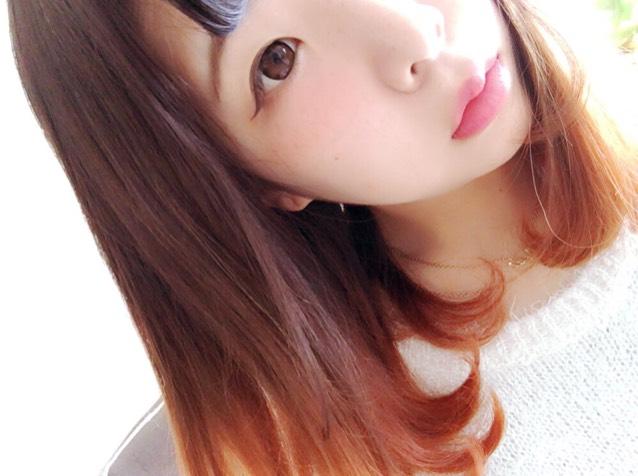 透明感♡♡春メイク