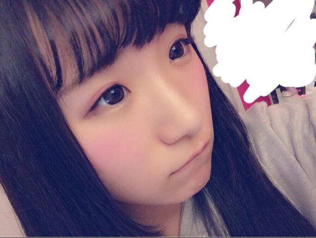 モテ顔メイクファッションのトップ画像