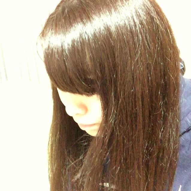 ショコラブラウン♡
