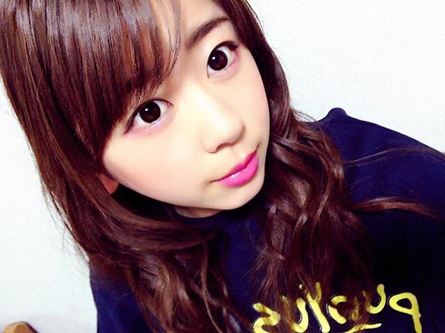 モテ顔メイクのAfter画像