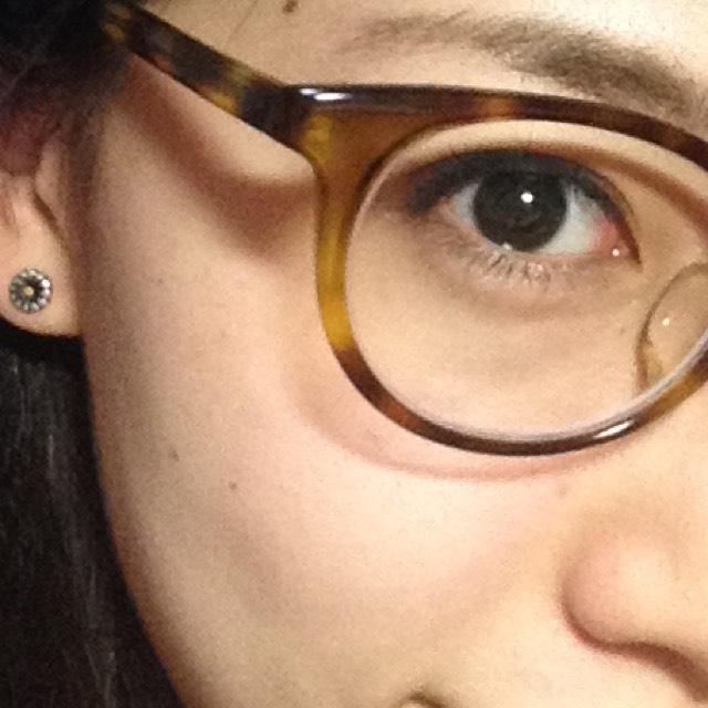 DIY自分でつくる艶クリームチーク♡のBefore画像