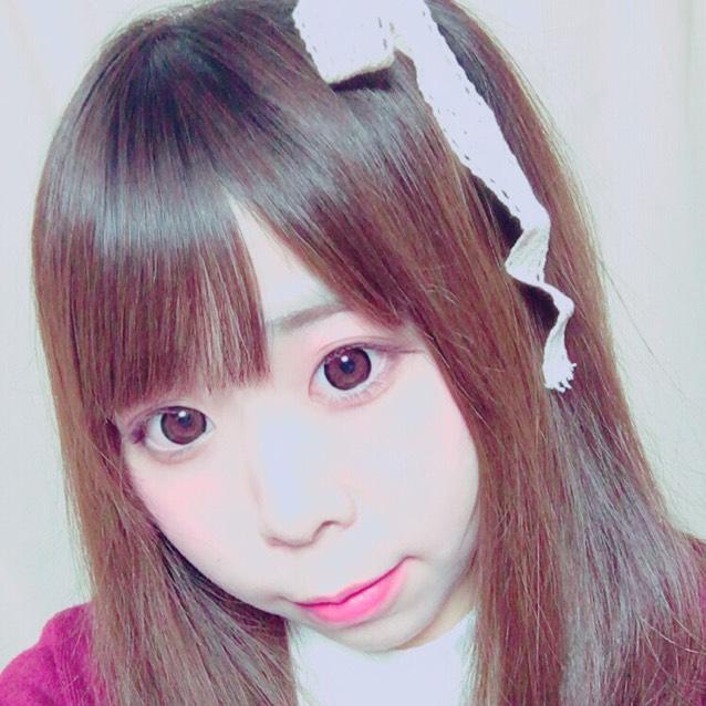 ♥モテ顔メイク♥のAfter画像