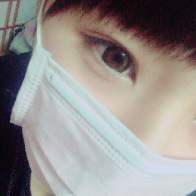 natural eye make ❁のBefore画像