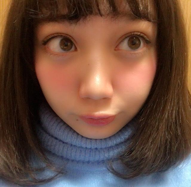 子猫ちゃんメイク♡のAfter画像