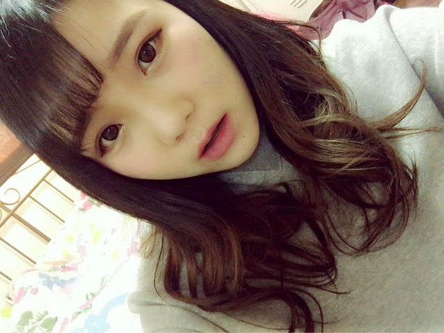 new hair colorのAfter画像