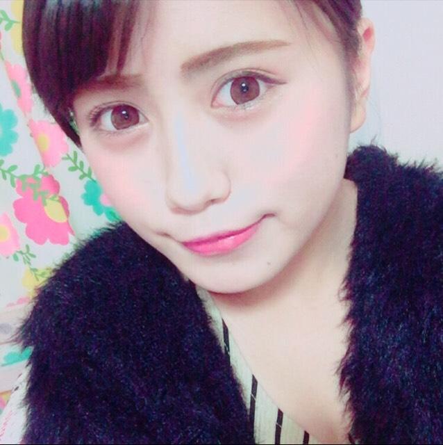 モテ顔メイク