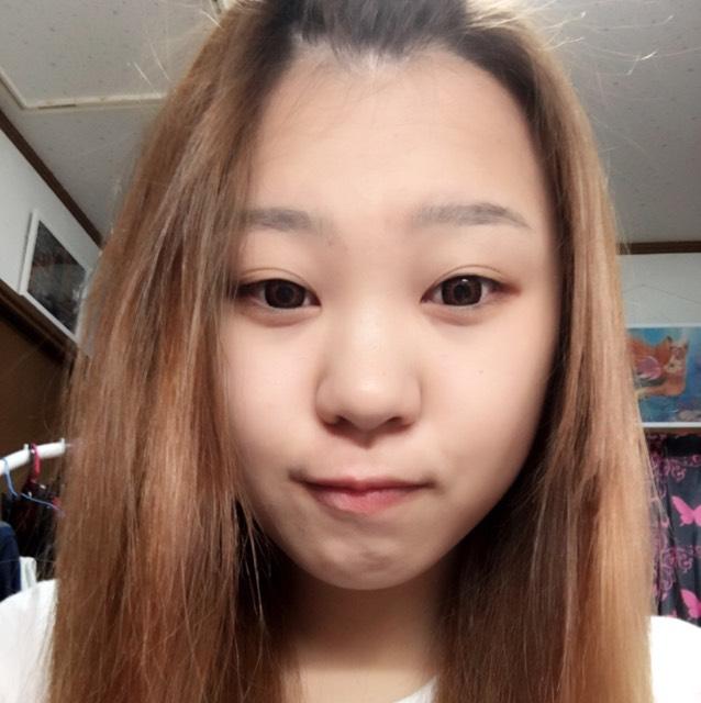 みちょぱのタレハネを使ったギャルメイク♡のBefore画像