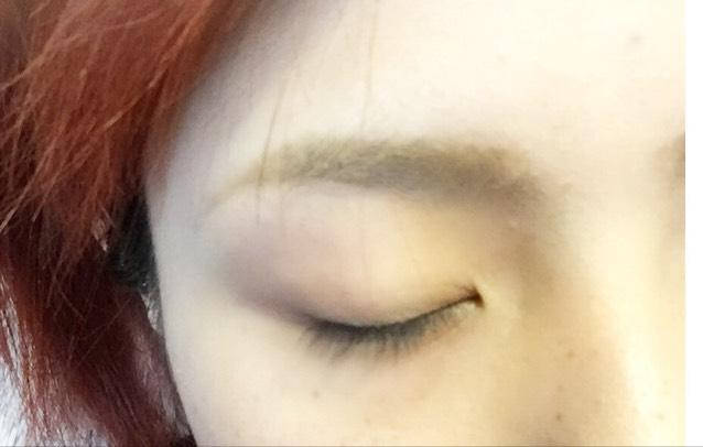 綺麗め眉毛の描き方!のAfter画像