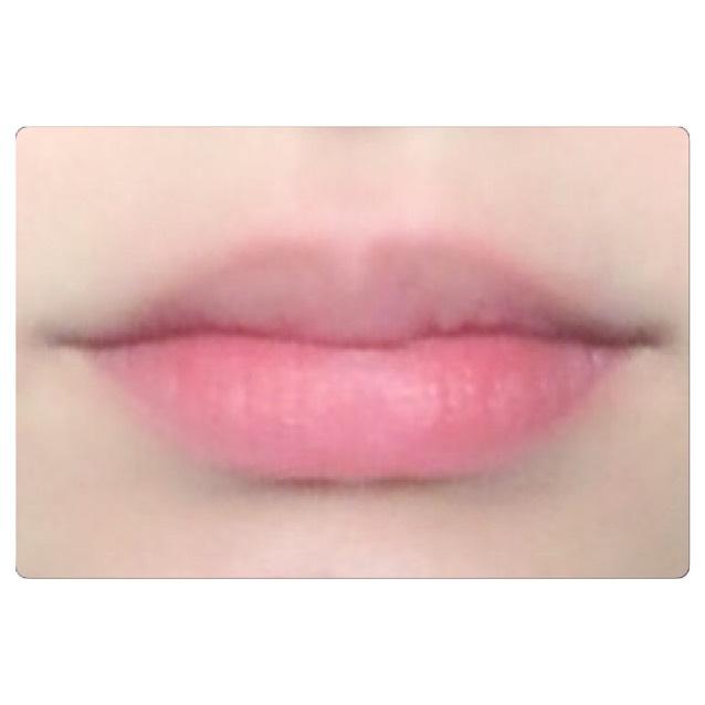 口角upリップの作りかたのBefore画像